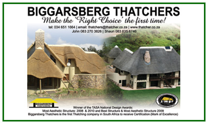 Biggarsberg Thatchers