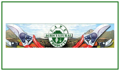 Cape Agricultural Products (Pty) Ltd