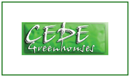 CEDE Greenhouses