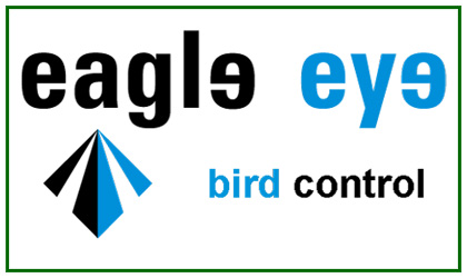 Eagle Eye Bird Control