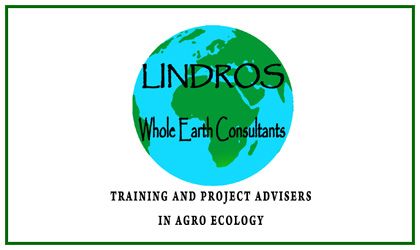 Lindros Whole Earth Consultants
