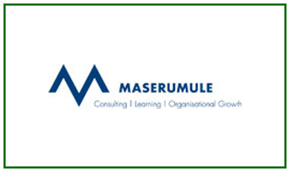 Maserumule Consulting