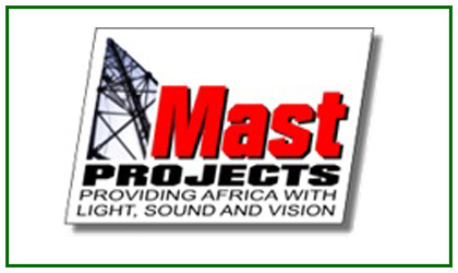 Mast Projects CC
