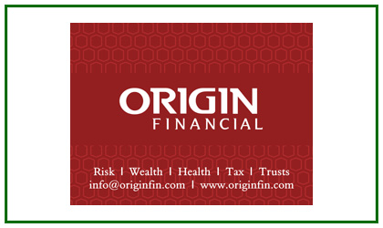 Origin Financial