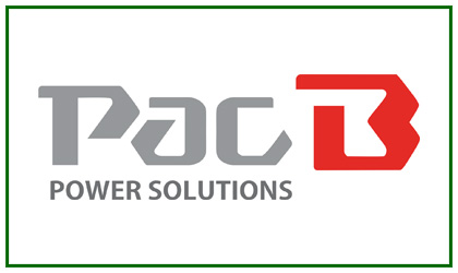 PacB Power Solutions