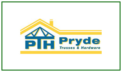 Pryde Trusses, Roofing Supplies