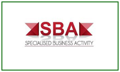 Specialised Business Activity