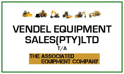 Vendel Equipment Sales (PTY) Ltd